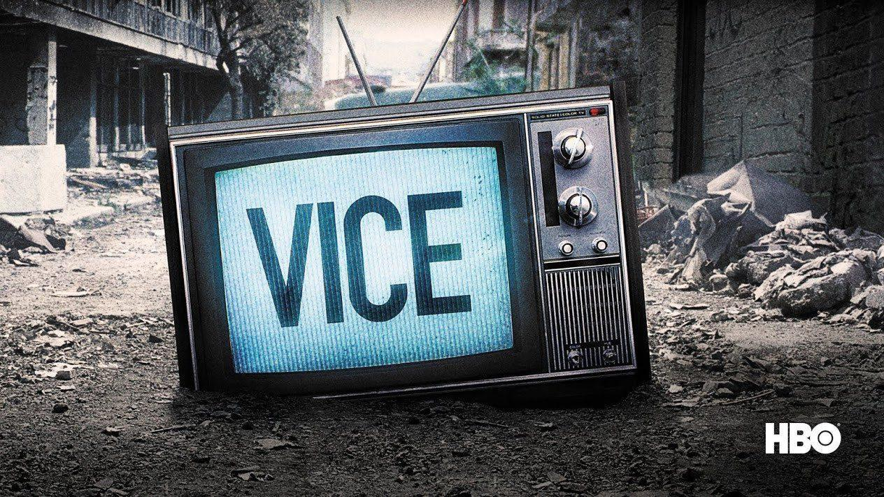HBO Severs Contract With Vice News Tonight