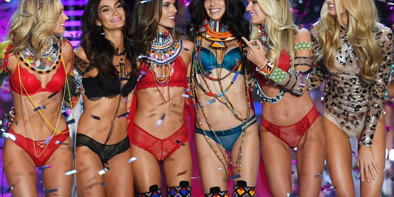 "Victoria's Secret's Pride Celebration Was A Massive Fail – Here's Why<span class=""wtr-time-wrap after-title""><span class=""wtr-time-number"">3</span> min read</span>"