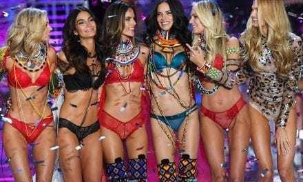 Victoria's Secret's Pride Celebration Was A Massive Fail – Here's Why