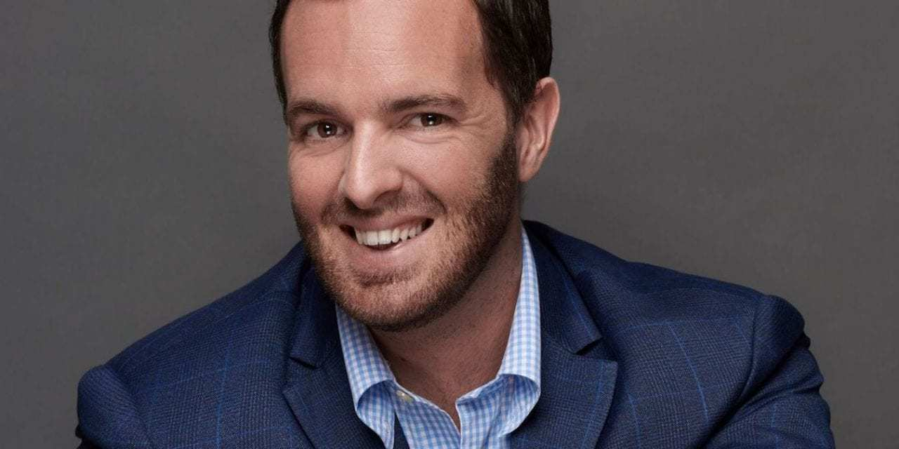 """Former Pilot Turned High-Level Coach, Nathan Seaward, On Life Business and Playing a Bigger Game<span class=""""wtr-time-wrap after-title""""><span class=""""wtr-time-number"""">2</span> min read</span>"""