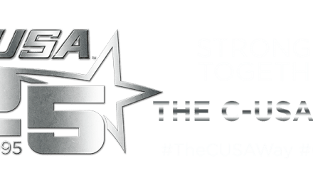 25 Seasons of Conference USA: A Look Back to its Past, and a Look at the Future