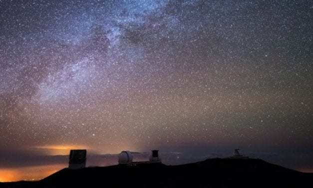 Here's Why Social Media Is Talking About Mauna Kea