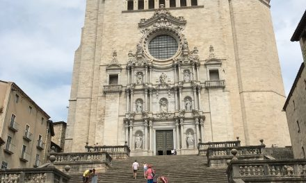 Girona rises in Game of Thrones