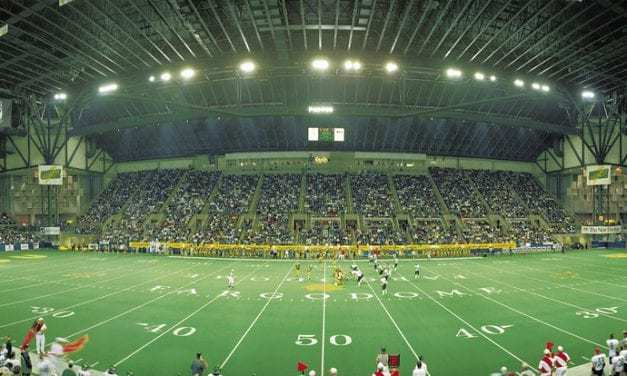 The Dynasty from Dakota: NDSU and how they Became King of the FCS