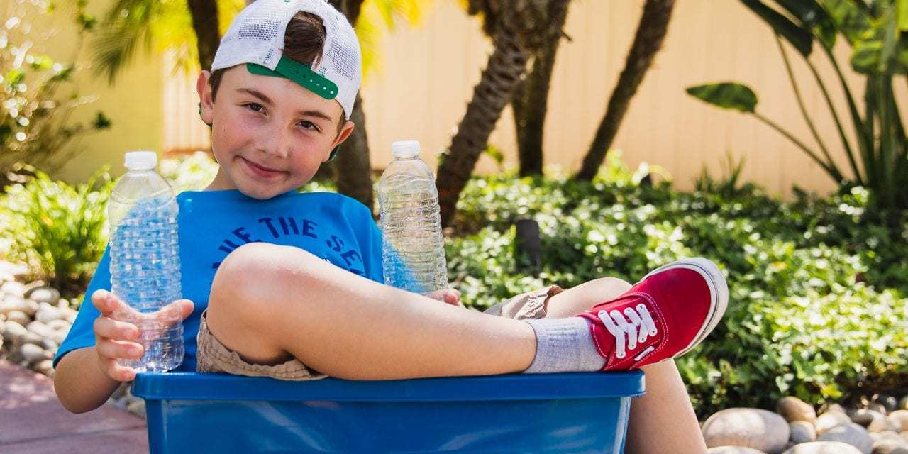 "Sand Cloud and Ryan's Recycling Collaborate on Kids Apparel Line<span class=""wtr-time-wrap after-title""><span class=""wtr-time-number"">2</span> min read</span>"