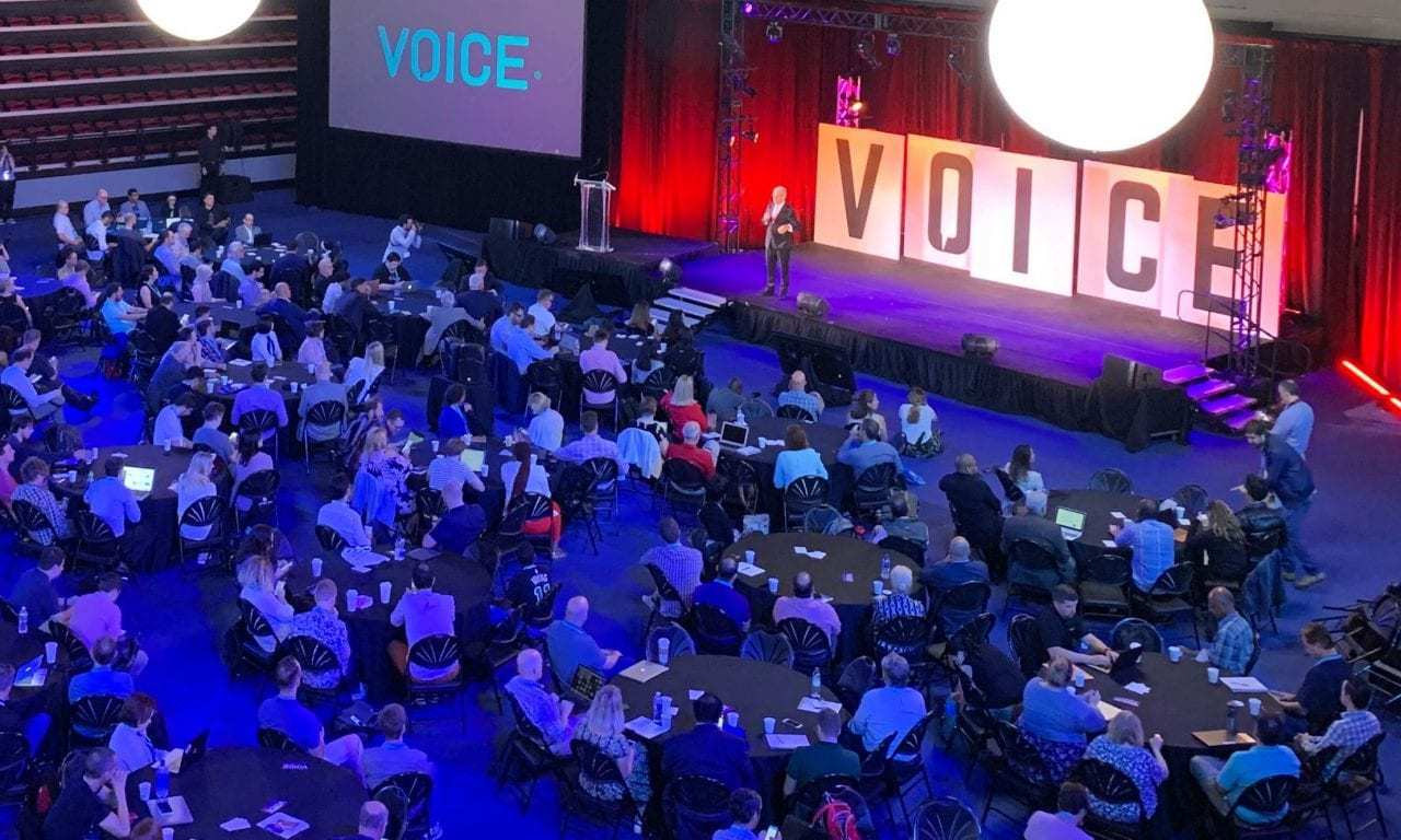 Recap: Voice Summit 2019