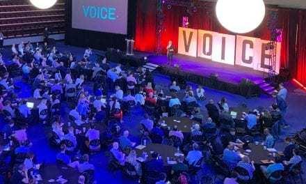 Recap: Voice Summit 2019