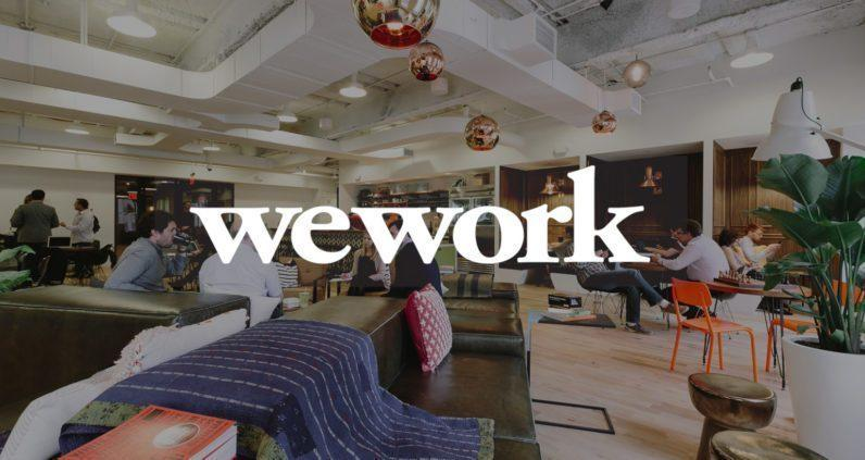 WeWork Plans To Go Public In September