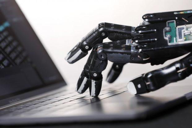 """This """"new era"""" of AI isn't about making people obsolete"""