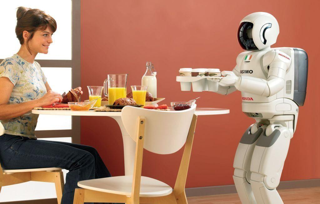 Amazon's home robots could be on the market sooner than you think