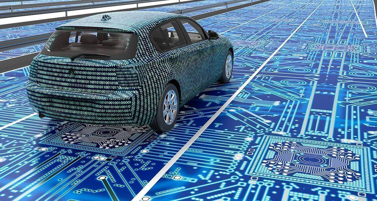 "What Blockchain Offers Autonomous Vehicles<span class=""wtr-time-wrap after-title""><span class=""wtr-time-number"">3</span> min read</span>"