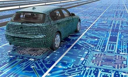 What Blockchain Offers Autonomous Vehicles