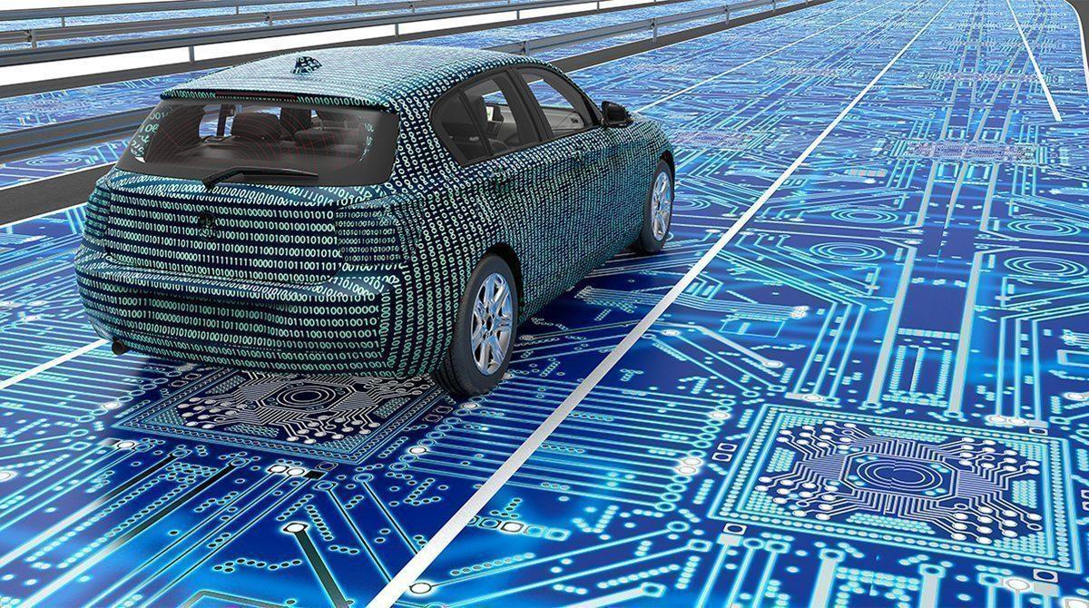 What Blockchain Offers Autonomous Vehicles
