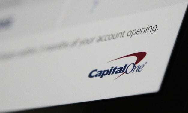 For Capital One, 3 Major Federal Lawsuits Are In Its Wallet