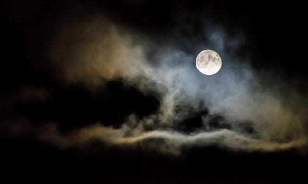 Is China Launching an Artificial Moon?