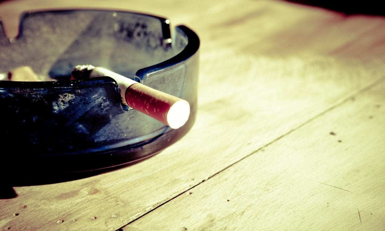 Is Netflix's New Smoking Policy Necessary?