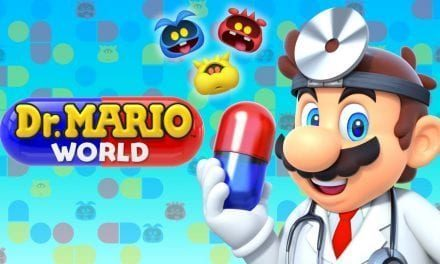 Dr. Mario World: Just What the Doctor Ordered