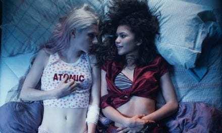 "HBO's Explosive ""Euphoria"" Renewed For Second Season"