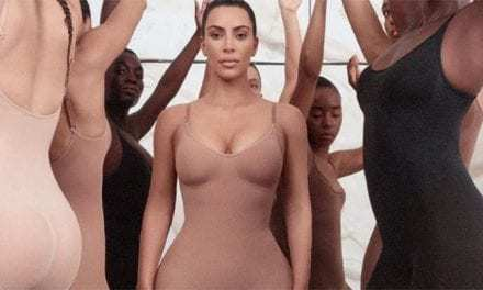 Kim Kardashain-West Opts To Rename Shape Wear Line After Controversy
