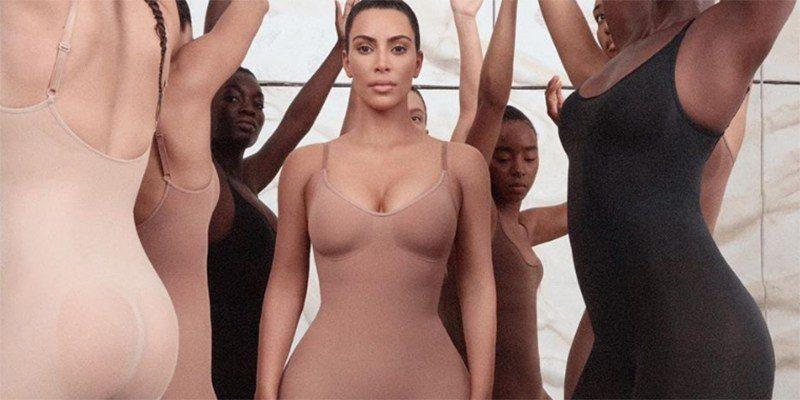 "Kim Kardashain-West Opts To Rename Shape Wear Line After Controversy<span class=""wtr-time-wrap after-title""><span class=""wtr-time-number"">3</span> min read</span>"