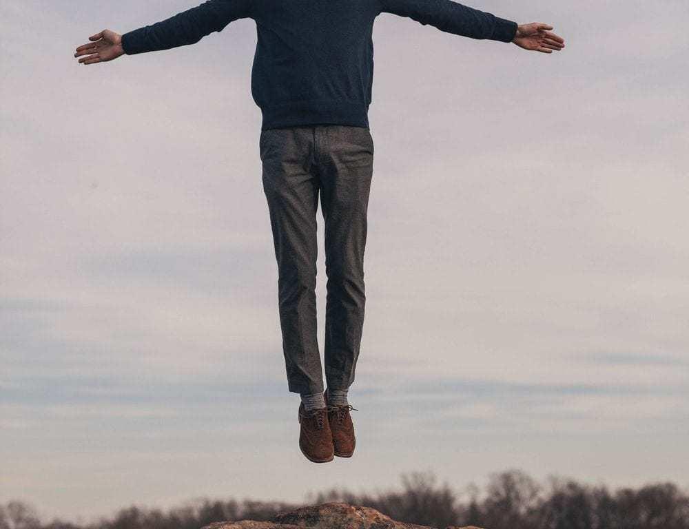 "Levitation? New sound technology says ""yes."""