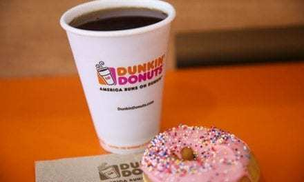 Dunkin' Donuts Launches Breakfast Sandwich With Beyond Meat