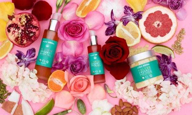 Another cosmetics brand, Mizz Bloom, joins the cruelty-free bandwagon
