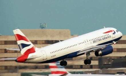 British Airways Faces Major Fine In E.U. Over Data Breach