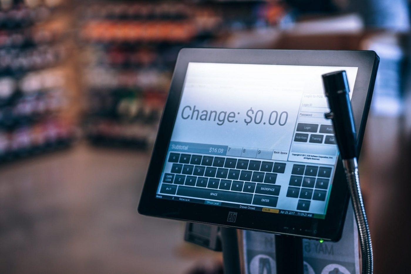 Cashierless checkout