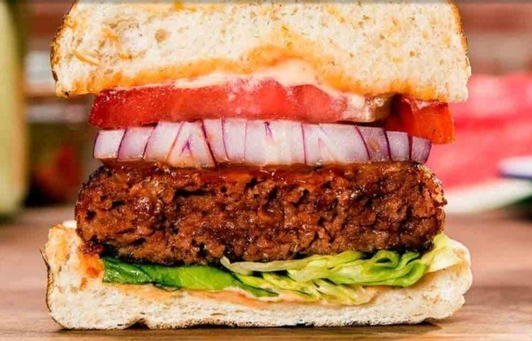 Environmental concerns fuel surge in plant-based meat sales