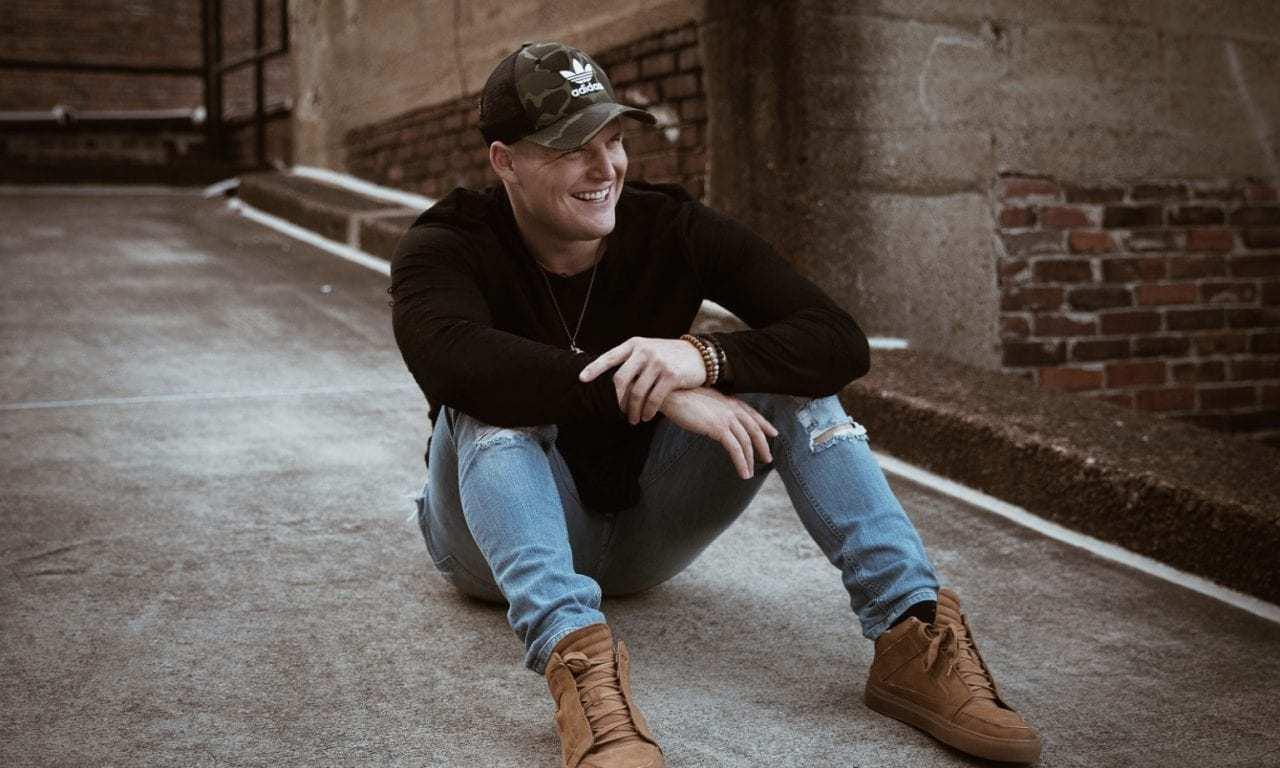 Spencer Crandall is Country music's latest unconventional crossover and Instagram is loving it