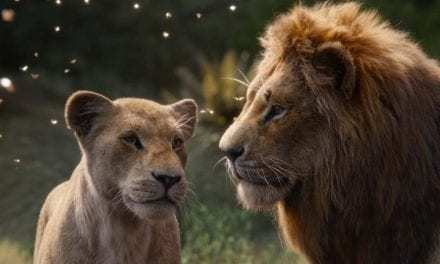 'The Lion King' Sets Box Office Record For Disney
