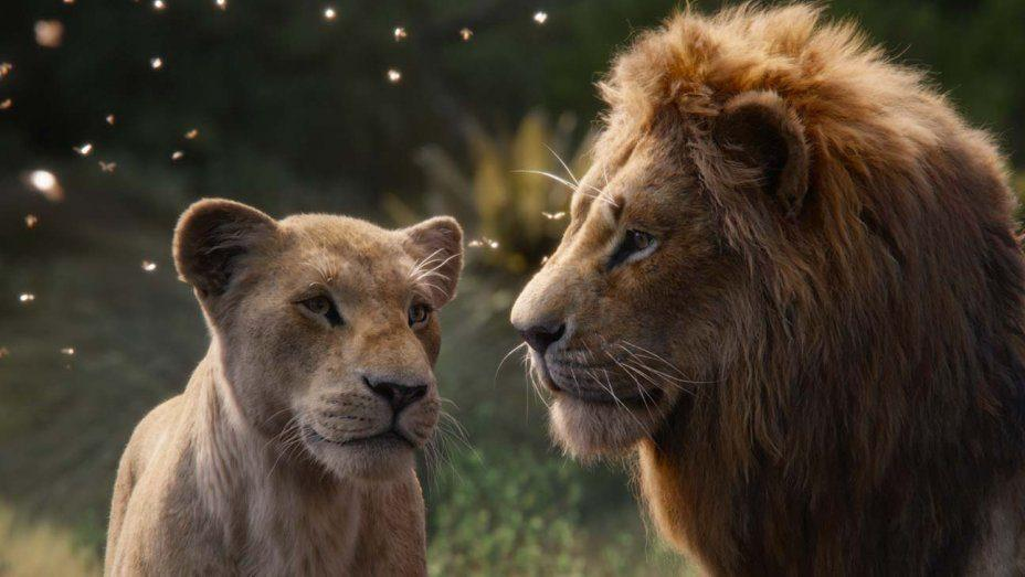 'The Lion King' has a 65.19 crore weekend in India