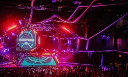 Das Energi Day 2 Brings Festival Weekend To A Close