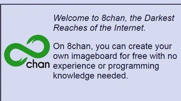 8Chan Struggles To Remain Online In Wake Of Mass Shootings