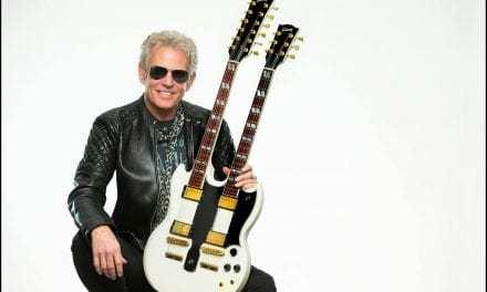 """Don Felder, Rock Legend, Releases New Album """"American Rock N' Roll"""""""