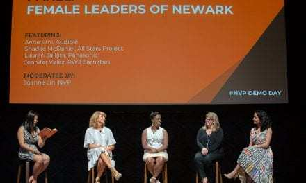 Newark Venture Partners' Joanne Lin opens up on NVP's Audible origins and New Jersey's changing VC landscape