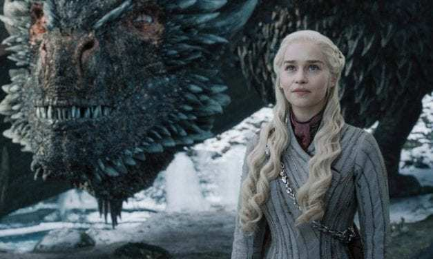 Game of Thrones Showrunners Take Deal With Netflix