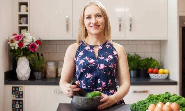 Martina Slajerova wants you to try the Keto Diet — but it's not the diet you think it is
