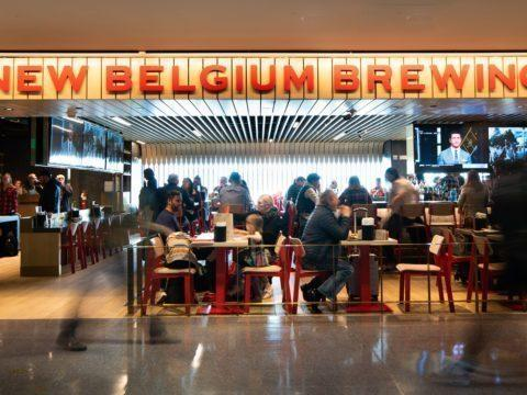 """New Belgium Brewing just took a page out of the """"sustainable brand playbook"""" and so far it's working"""