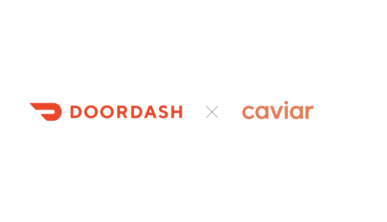 DoorDash Delivers Big, Acquiring Rival Caviar For $410