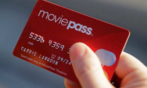 MoviePass Allegedly Changed User Passwords To Save Money