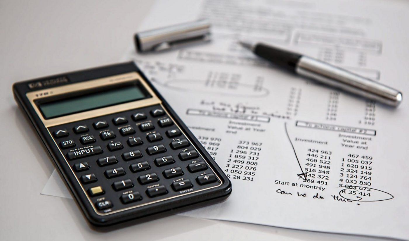 financial literacy app