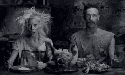 Festivals Quickly Remove Die Antwoord From Lineups Over Alleged Hate Crime