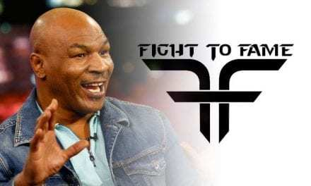 Mike Tyson Fights to Be Forgotten
