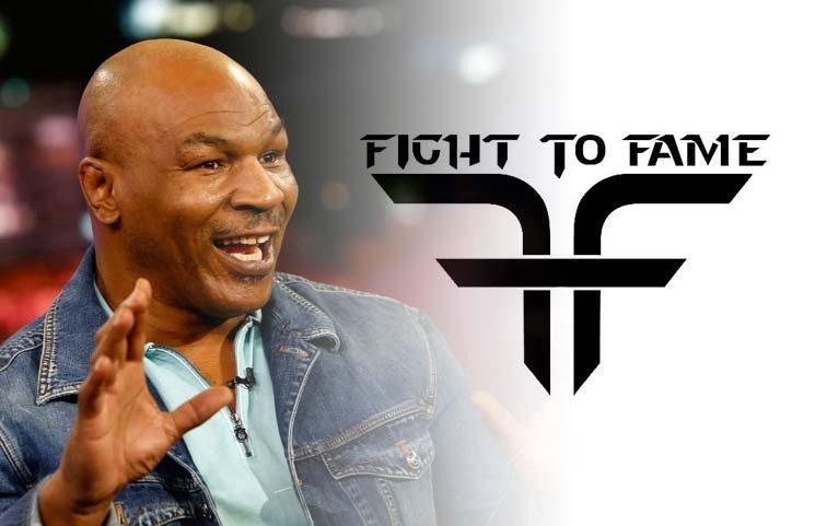 Mike Tyson Promoted Fight to Fame for a Year Now Claims He Never Joined The Project
