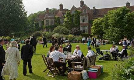 If You Haven't Been To The Opera At Glyndebourne, You Haven't Done London