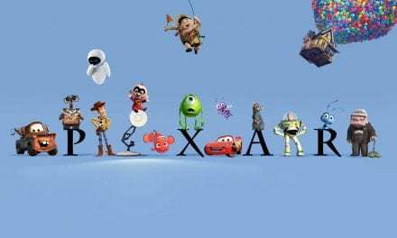 What's It Like to Animate For Pixar?
