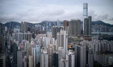 Protests In Hong Kong Get Violent Amid Airport Shutdowns