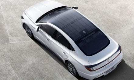 Hyundai announces solar-charging car in bid for sustainability